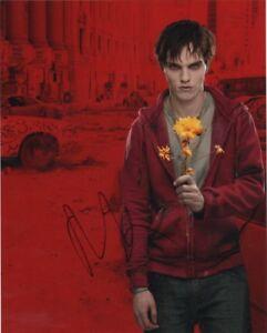 Nicholas-Hoult-Warm-Bodies-Autographed-Signed-8x10-Photo-COA-9