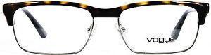 323 17 Illiquidität 22 Gastfreundlich Vogue Brille / Fassung / Glasses Vo2805 W656 54 Wohltuend FüR Das Sperma