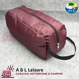 1 pack 6 x PLASTIC TENT PEGS awning grass camping caravan motorhome