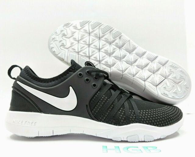 45b3bbac3baa Nike Womens TR 7 Trainer Traininng Shoes 904651-001 Sz 9 for sale ...