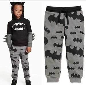 2017-Spring-Baby-Boys-Kids-Cartoon-Batman-Printed-Pants-Casual-Trousers-2-7Y