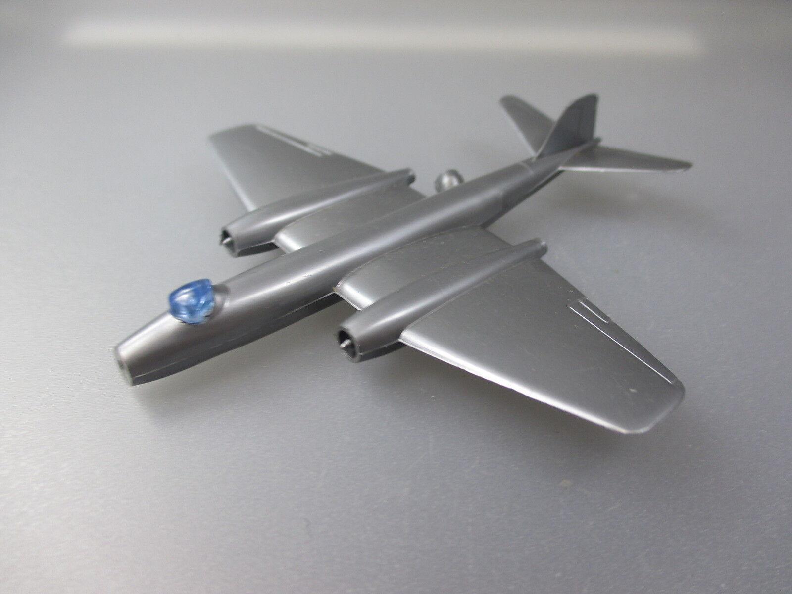 Wiking Flugzeug der silverserie  Canberra  Rohsilver- Rohsilver- Rohsilver- Modell  (Schub11) e952eb