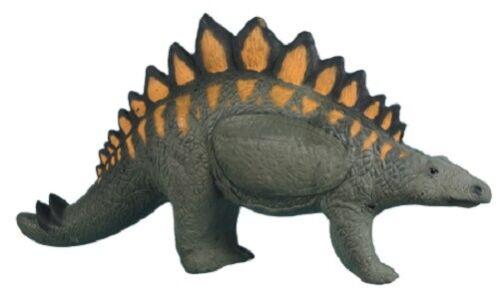 Nouveau Rinehart Targets 546 Stegosaurus Auto-guérison exotique archery hunting cible