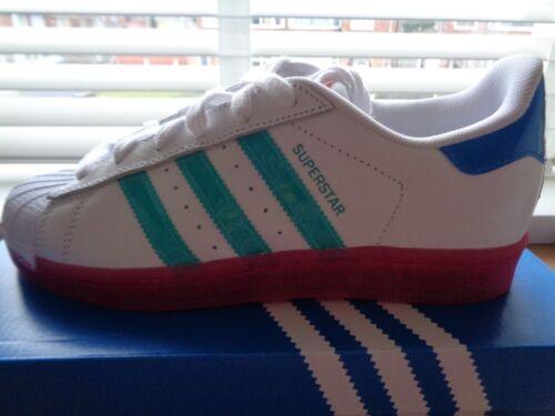 5 deportivas Adidas Eu Zapatillas 38 New Uk Bb4307 6 Wmns 5 Superstar Us wqpqSFg