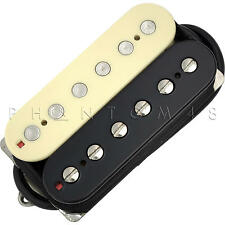 John Suhr Guitars SSV+ PLUS Guitar Humbucker Standard Bridge Pickup 50mm ZEBRA
