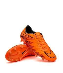 Detalles acerca de Nike Hypervenom phinish Ii Fg Acc Botines De Fútbol Hombre Nuevo Sin Caja mostrar título original