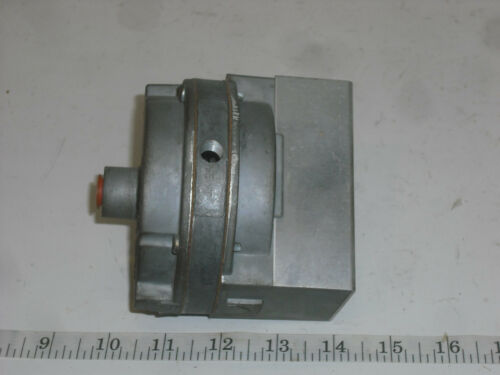 Chicago Safety Products RLGP-M1  Low Pressure Switch 1-6 inches of H2O