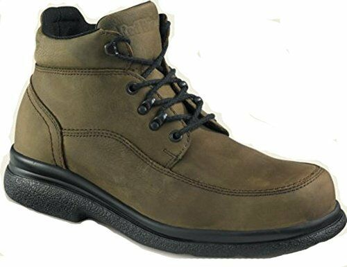 8 D Red Wing shoes Chukka Boot 8662 Made In USA Leather SD ESD Deadstock Comfort