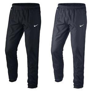 Mens-Nike-Pants-Libero-Woven-Tracksuit-Training-Bottoms-Football-Running-Cuffed