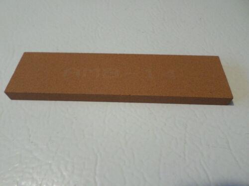 Norton MB-14 Alum Oxide Bench Stone 1//4 x 1 x 4 Silversmith Gunsmith 220 Grit
