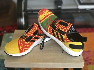 sneakers for cheap c4b6c 2701b Image is loading adidas-AM4LA-Speedfactory-Adicon-747-Warehouse-St-size-