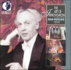 The Art of Improvisation (CD, Aug-1993, Dorian)