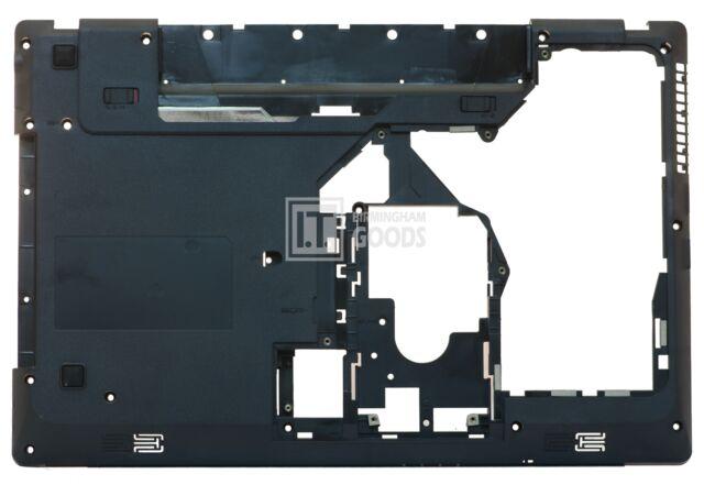 "New Lenovo G570 G575 Bottom Base Cover Black 15.6"" W/ HDMI AP0GM000A001"