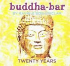 Buddha Bar - 20th Anniversary Various Artists 3596973399120