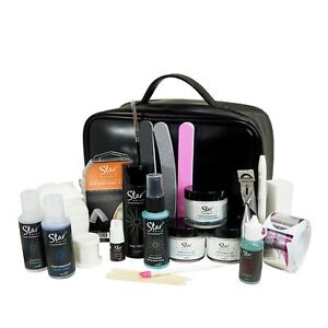 star nails performance acrylic complete kit professional