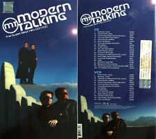Super Best Hits by Modern Talking (CD, Oct-2007, Sony Music Entertainment)