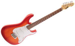 LTD SN-200W RW CPRSB E-Gitarre B-Ware