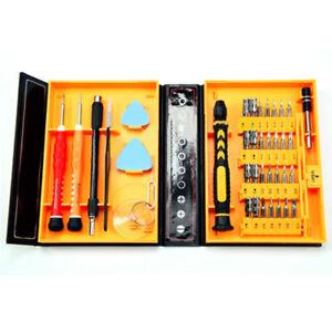 38x handy reparatur werkzeug set schraubendreher kit f r. Black Bedroom Furniture Sets. Home Design Ideas