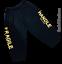 Indexbild 12 - MYO-Lagenlook schmale Ballonhose Jogpants Gold-Print 42 44 46 48 50 52 54 56