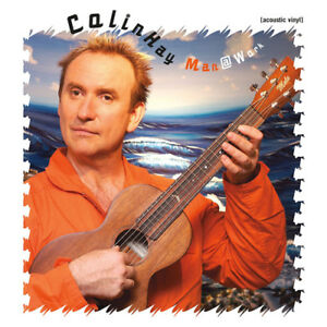 Colin-Hay-Man-Work-VINYL-12-034-Album-2014-NEW-FREE-Shipping-Save-s