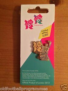 LONDON-2012-OLYMPICS-TORCH-RELAY-CARLISLE-PIN-BADGE-20-06-2012
