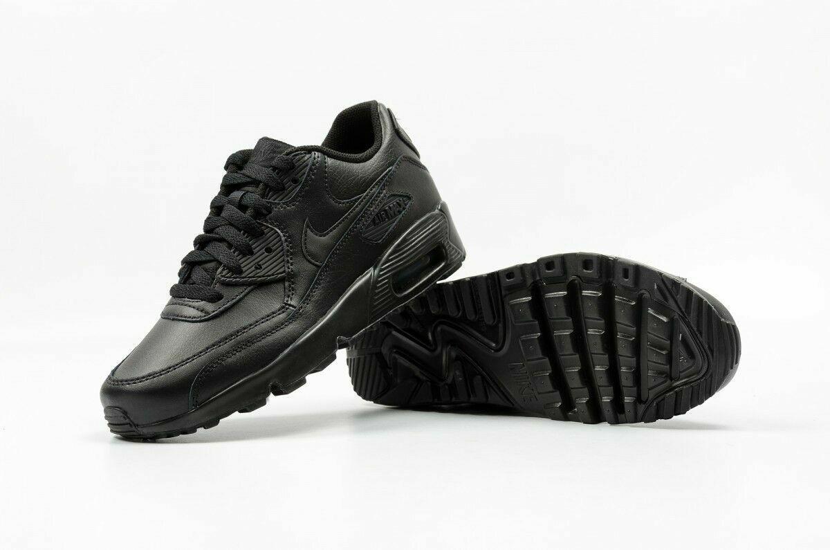 Hombre 8 Air 90 7 Zapatos Para Mujer Tenis 5 Talla Nike Max dxerBCWQo