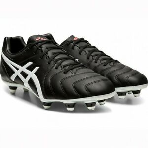 Details about ASICS DS LIGHT ST Football Soccer Shoes 1101A020 Black With Tracking