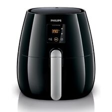 Philips Viva Digital 1425W Multi-Cooker Airfryer - Black - HD9230/26