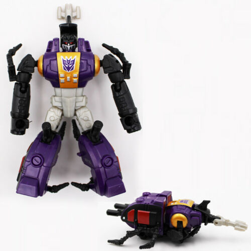 Hasbro Gift Bumblebee Autobot Starscream Transformers Powerglide Action Figure