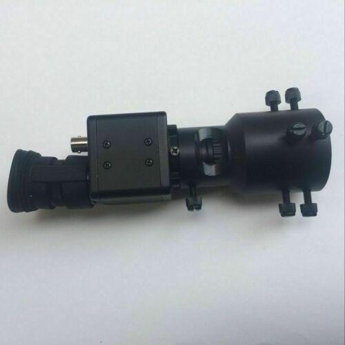 Vision Nocturne Caméra Télescope IR Écran d/'affichage de Torche Chasse