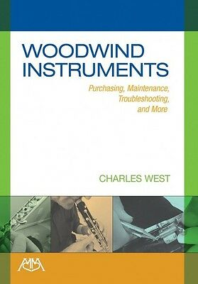 Wind & Woodwinds The Cheapest Price Woodwind Instruments Purchasing Maintenance Troubleshooting And More B 000198010 Sturdy Construction
