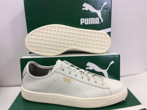 Puma 5 da Eu in Basket pelle 10 Uk in Sneaker morbida uomo 45 taglia modello classico TF8xRnwqB