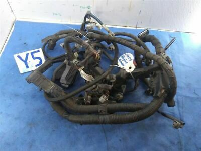 2009 Scion XB Engine Wire Harness 4cylinder (2.4L Manual ...