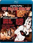 Blood Trilogy 0014381728651 With William Kerwin Blu-ray Region a
