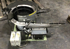 17 Vibrator Vibratory Feeder Bowl 200v Ntn S20 N25 5361taw