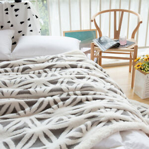 Couverture-Canape-Lit-v-polaire-Grand-luxe-en-fausse-fourrure-jeterison-Cotton