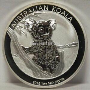 Australia-ELIZABETH-II-1-Dollar-Australian-Koala-Coin