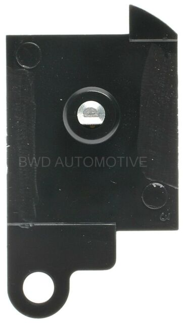 HVAC Blower Control Switch Front BWD BL19