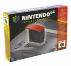 Nintendo NUS007 Expansion Pack for Nintendo 64