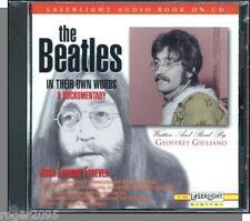 The Beatles - John Lennon Forever: New 1995 Spoken CD - Inverviews By & About