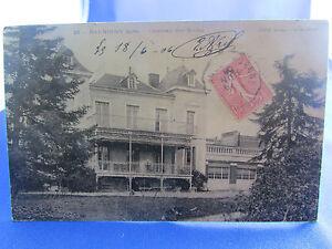CPA-42-Balbigny-Schloss-des-Sicots