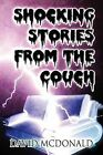 Shocking Stories from the Couch by David McDonald (Paperback / softback, 2013)