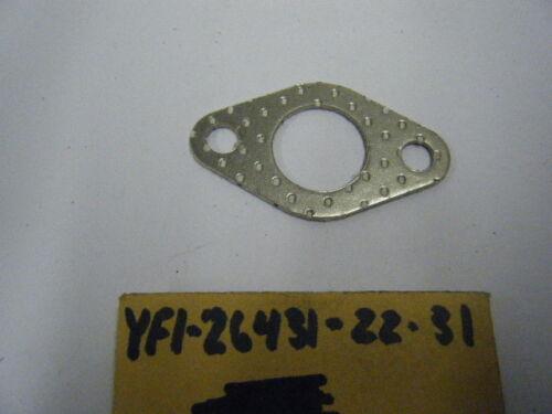 NEW YAMAHA EXHAUST GASKET   P//N YFI-26431-22-31