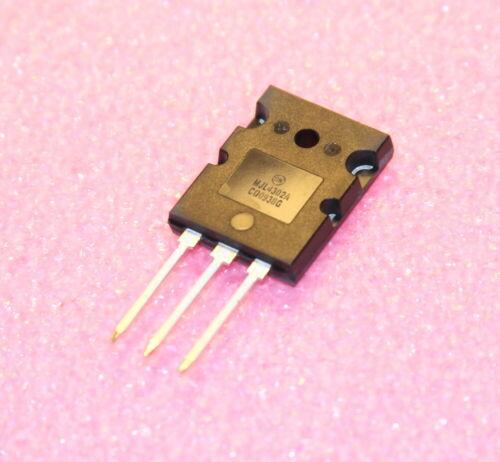 MJL4302A Audio Power Amplifier transistor Hi-Fi PNP MJL4302 2 pc