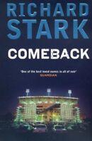 Comeback (Parker 18),Richard Stark