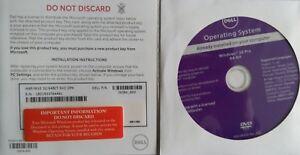 GENUINE-ORIGNAL-DELL-WINDOWS-10-PRO-PROFESSIONAL-LICENCE-KEY-amp-DVD-64-bit