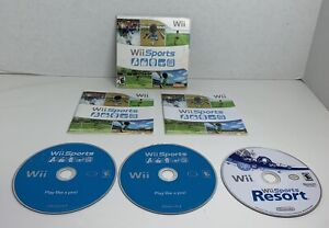 Wii-Sports-Game-Bundle-NOT-WORKING-FOR-REPAIR-ONLY