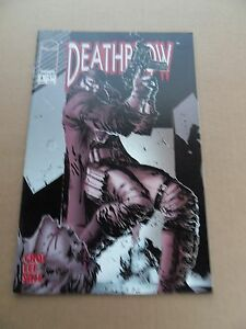 Deathblow-6-J-Lee-Cover-T-Sale-Art-Image-1994-VF