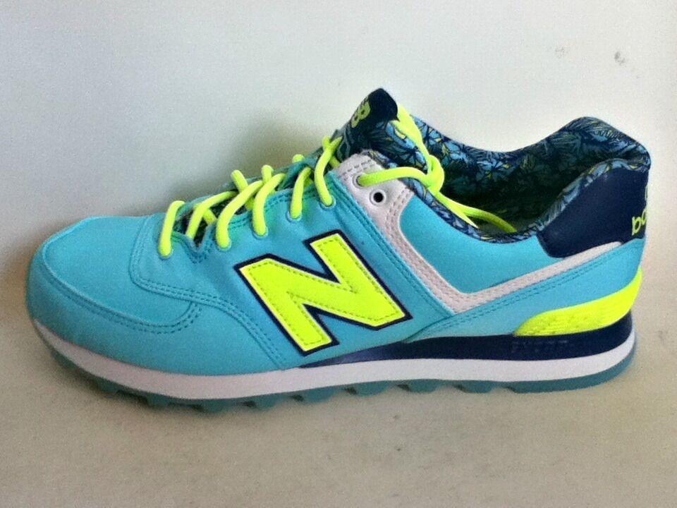 AUTHENTIC NEU BALANCE WL574ILA Günstige und gute Schuhe