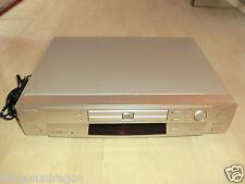 Toshiba SD-500E High-End 2fach DVD-Audio Player Wechsler, HDCD, 2J.Garantie